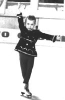 10.06 Oksana's childhood photos and photos from early performances.