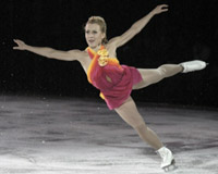 2.06. Stars On Ice'06 Performances.